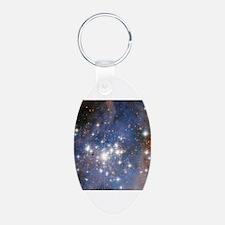Cute Astronomy Keychains