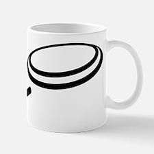 Frisbee Mugs