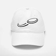 Frisbee Baseball Baseball Cap