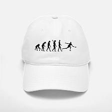 Evolution Frisbee Baseball Baseball Cap
