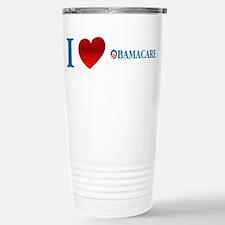 Election 2012 Travel Mug