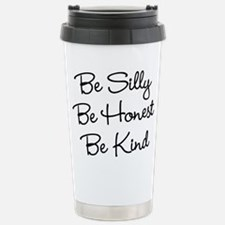 Unique Quote Travel Mug