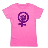 Rights Girls Tees