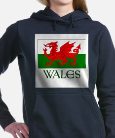 For the love of Wales! Sweatshirt