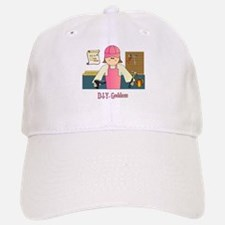 D.I.Y. Do It Yourself Goddess Baseball Baseball Cap