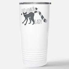 Unique Cute anime Travel Mug