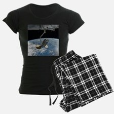 Cygnus cargo spacecraft Pajamas