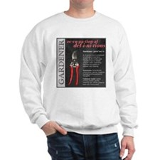 Gardener Sweatshirt