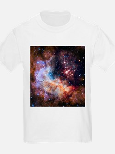 Westerlund 2 Cluster T-Shirt