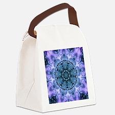 Unique Still life Canvas Lunch Bag