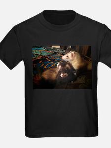 Adorable Ferrets T-Shirt