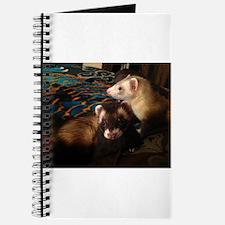 Ferret Journal