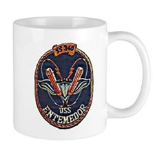 USS ENTEMEDOR Mug