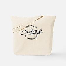 OIL LIFE LOGO Tote Bag