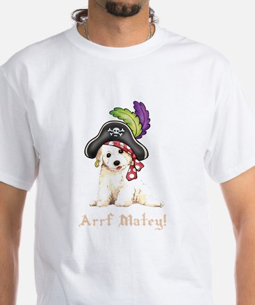 Bichon Pirate T-Shirt