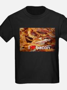 Luv bacon T