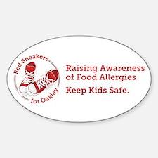 Awareness Decal