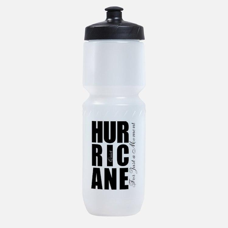 Hurricane Sports Bottle