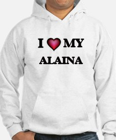 I love my Alaina Sweatshirt