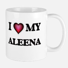 I love my Aleena Mugs