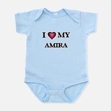 I love my Amira Body Suit
