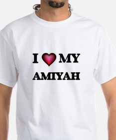 I love my Amiyah T-Shirt