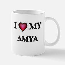 I love my Amya Mugs