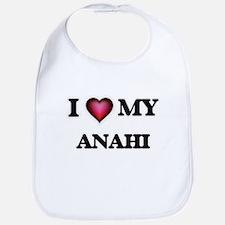 I love my Anahi Baby Bib