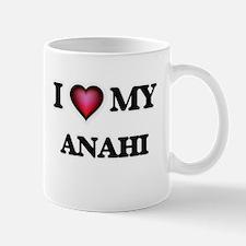 I love my Anahi Mugs