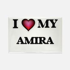 I love my Amira Magnets