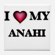 I love my Anahi Tile Coaster