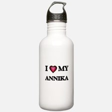 I love my Annika Sports Water Bottle
