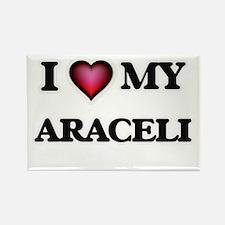 I love my Araceli Magnets