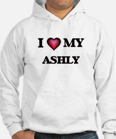 I love my Ashly Sweatshirt