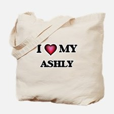 I love my Ashly Tote Bag