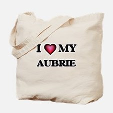 I love my Aubrie Tote Bag