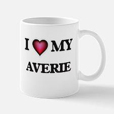 I love my Averie Mugs