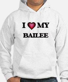 I love my Bailee Sweatshirt