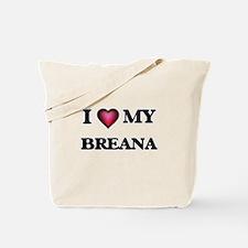 I love my Breana Tote Bag