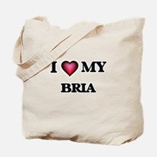 I love my Bria Tote Bag