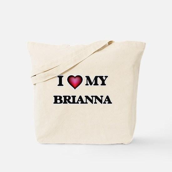 I love my Brianna Tote Bag