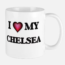I love my Chelsea Mugs