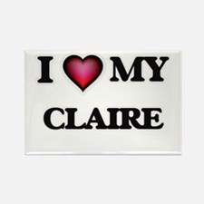 I love my Claire Magnets