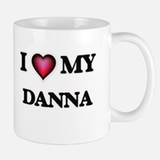 I love my Danna Mugs
