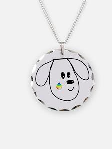 Buddy The Dog Necklace
