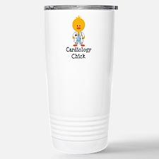 Unique Scrubbing Travel Mug