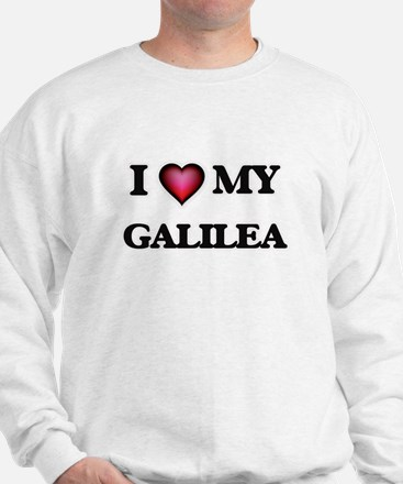 I love my Galilea Sweater