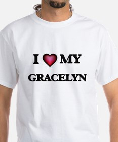 I love my Gracelyn T-Shirt