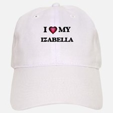 I love my Izabella Cap