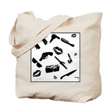 The Fugitive - Tote Bag